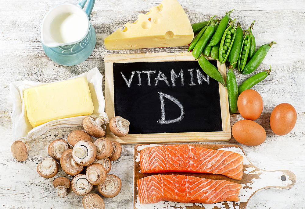 Astuces pour faire le plein de vitamine D