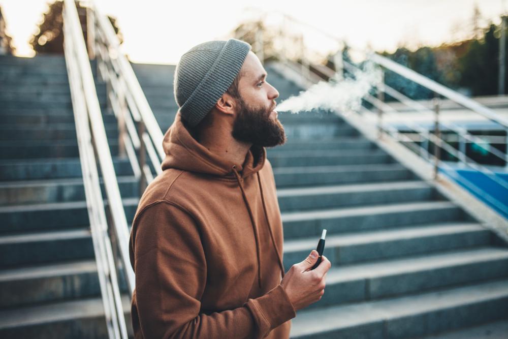 Cigarette électronique, un moyen de sevrage tabagique