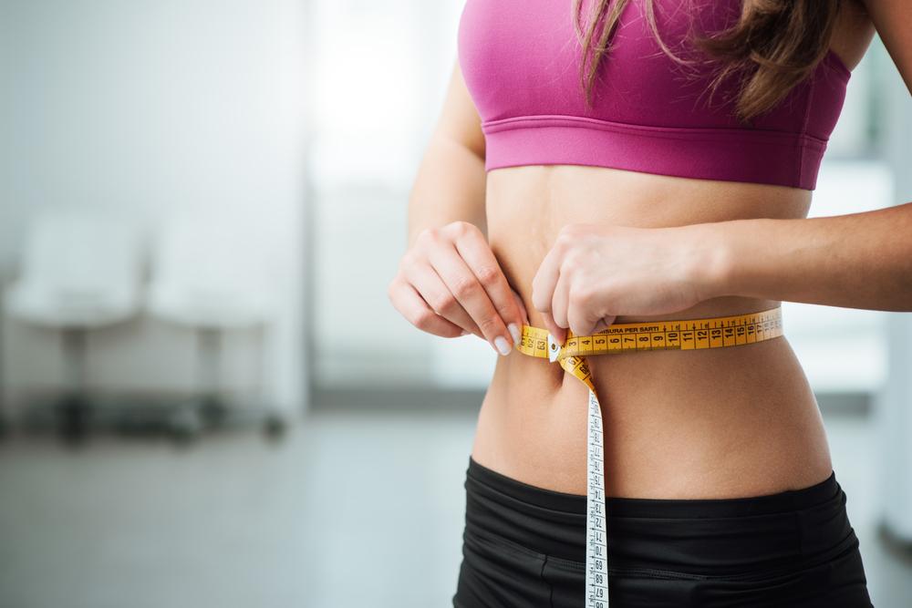 Comment rester motivé pendant sa perte de poids