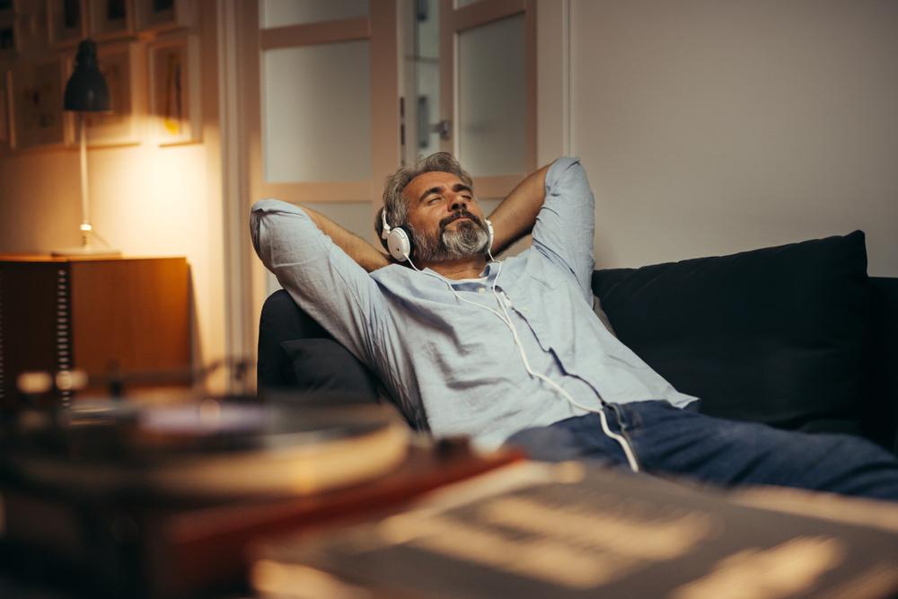 La musique, un remède contre le stress