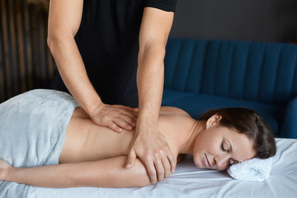 Recevez des soins de qualité avec le massage à domicile