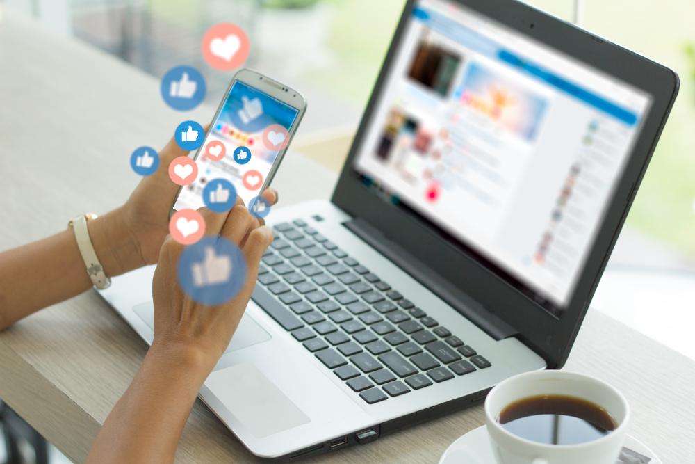 Risques sur l'addiction aux réseaux sociaux cas des ados