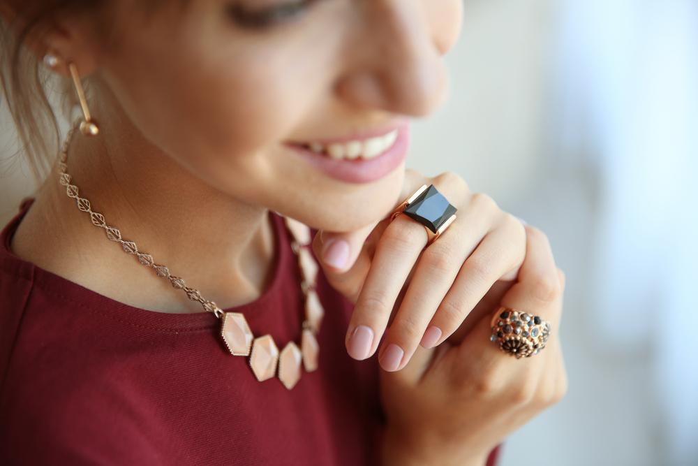 Santé l'influence des bijoux sur votre bien-être