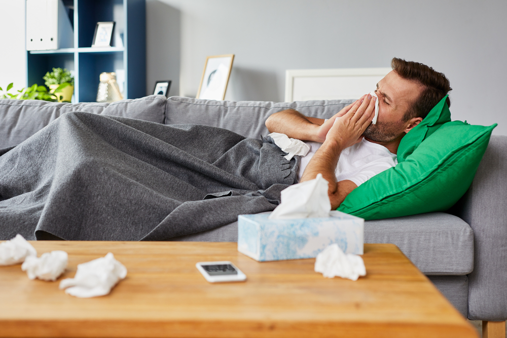 Tomber malade au moment inopportun les solutions pour y faire face