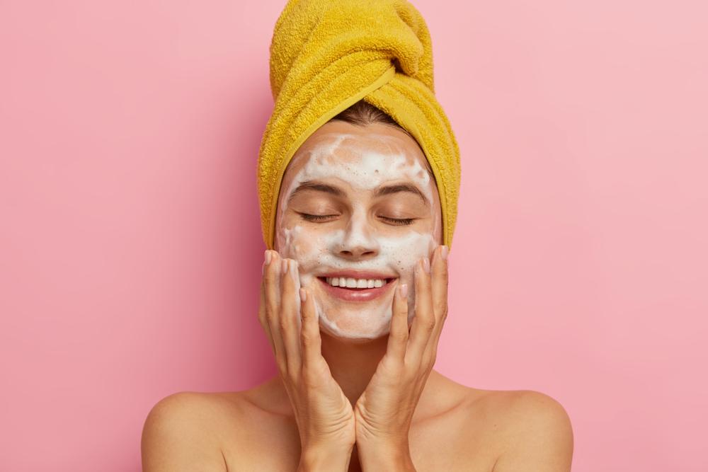 nettoyage peau