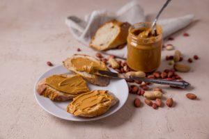 beurre de cacahuete