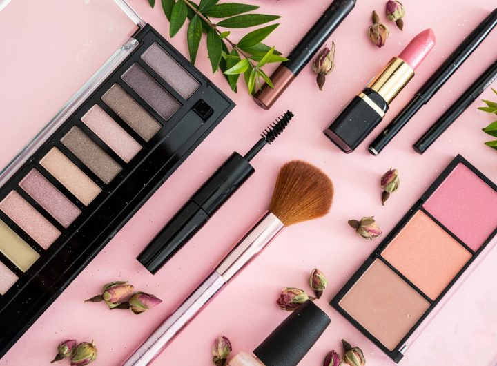 produit make-up